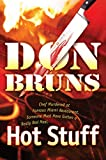 Image of Hot Stuff: A Novel (6) (The Stuff Series)