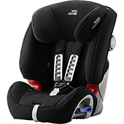 Advanced side impact protection - the sict feature offers superior protection to your child in the event of a side collision Extended rearward facing - rearward facing car seats offer the best protection in the event of a frontal collision - the most...