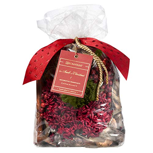 Aromatique The Smell of Christmas Potpourri Deko-Beutel, ca. 400 ml
