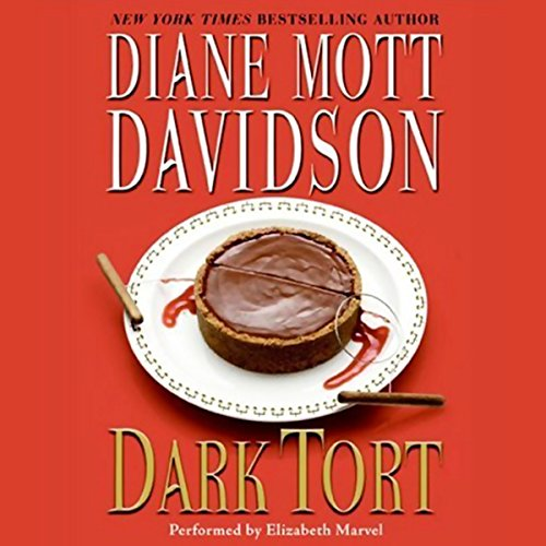 Dark Tort cover art