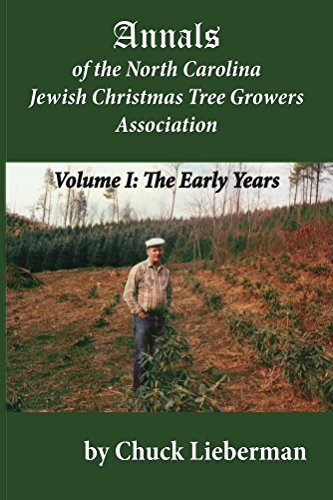 Christmas Trees 2021 Watauga Democrat Annals Of The North Carolina Jewish Christmas Tree Growers Association Ebook Lieberman Chuck Amazon In Kindle Store