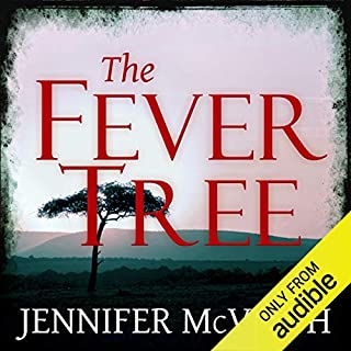 The Fever Tree cover art