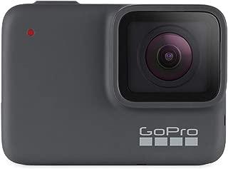 GoPro HERO7 シルバーCHDHC-601-FW