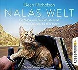 Nalas Welt: Ein Mann, eine Straßenkatze und eine Freundschaft, die alles ändert.