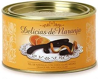 Delicias de Naranja (150 g) - El Barco Delice