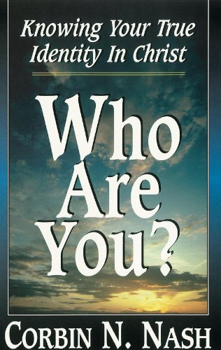 Who Are You? (English Edition)