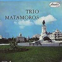 Originales De Trio Matamoros by Trio Matamoros (2008-09-15)