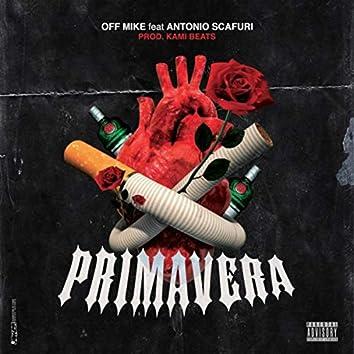 Primavera (feat. kami beats & Antonio Scafuri)