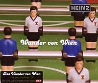 Wunder von Wien [Single-CD]