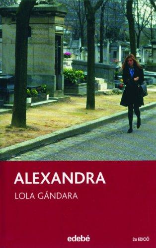 Alexandra: 29 (PERISCOPI)