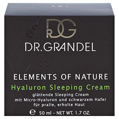 DR. GRANDEL EN Hyaluron Sleeping Cream 50 ml