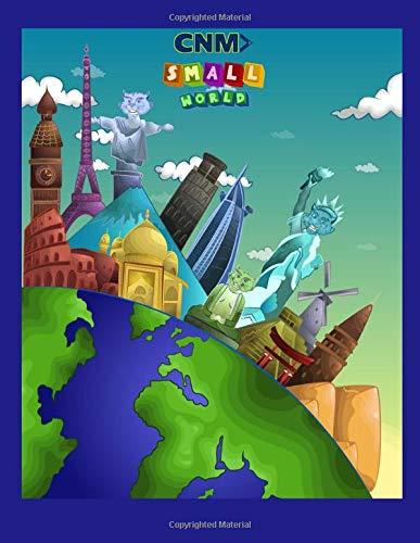 Small World: Central New Mexico Community College