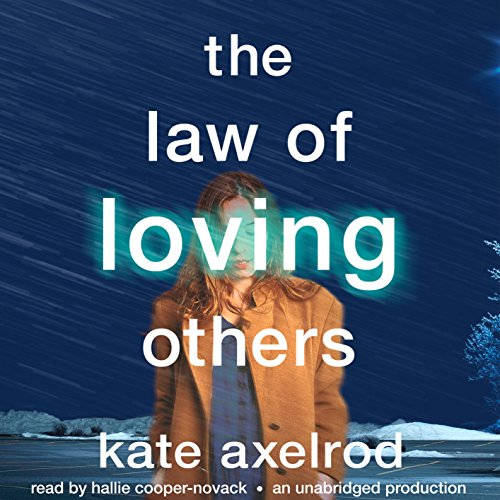The Law of Loving Others audiobook cover art