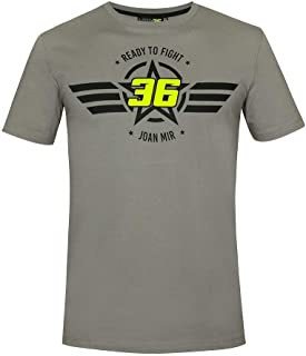 Joan Mir Camiseta Mir36 Colección Hombre