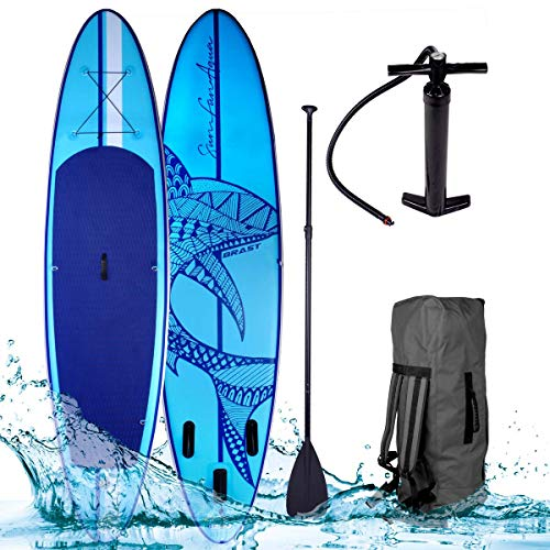 BRAST -  SUP Board Stand up