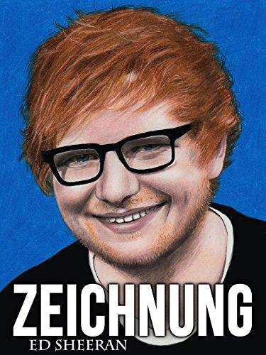 Clip: Zeichnung Ed Sheeran