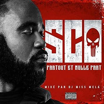 Partout et nulle part (Mixed by DJ Mel-A)