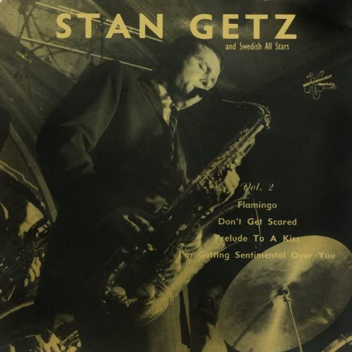 Stan Getz & The Swedish All Stars