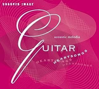 Guitar Heartsongs - Acoustic Melodia
