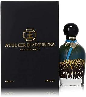 ALEXANDRE J. ATELIER D'Artistes E3 Eau de Perfume For Unisex, 100 ml