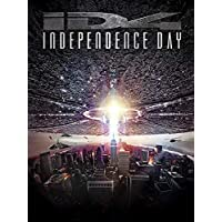 Independence Day (Digital 4K UHD, Movies Anywhere Compatible)