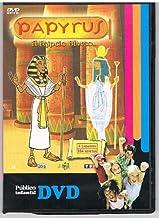 Papyrus (El Egipcio Blanco...)