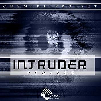 Intruder Remixes