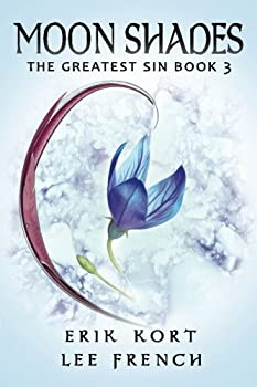Moon Shades - Book #3 of the Greatest Sin