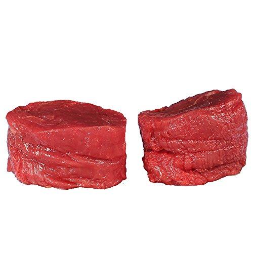 Argentinisches Rinderfilet mignon (kleines Steak aus der Filetspitze) 3-4 Stück 500 g