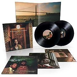 The Last Black Man In San Francisco (Black Vinyl, Gatefold Sleeve w/ Gold Foil) [Original Motion Picture Soundtrack]