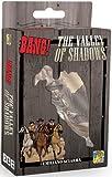 daVinci Editrice S.R.L. Bang. El Valle De Las Sombras Card Game