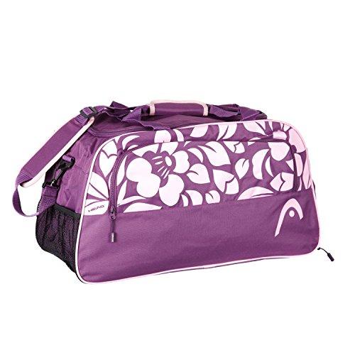Head Orchid Sac de sport femme Rose/violet Taille M