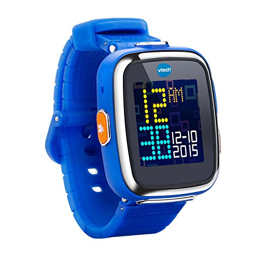 VTech 80-171604 - Kidizoom Smart Watch 2, blau