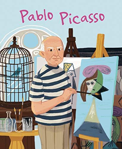 Pablo Picasso (Genius Series)