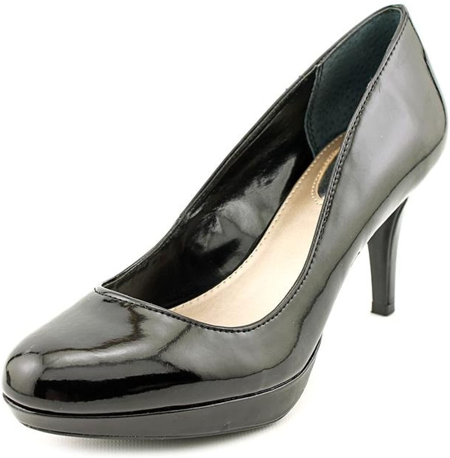 Alfani Women's Madyson Ankle-High Leather Pump