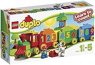 LEGO Duplo - El Tren de los números