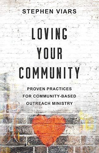 Loving Your Community