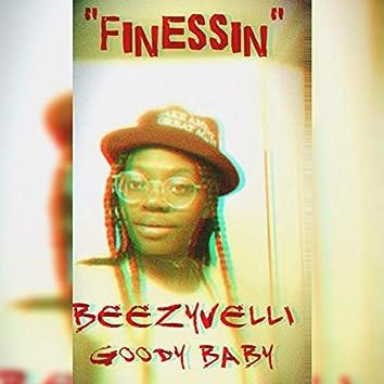 Finessin' (feat. Beezyvelli)