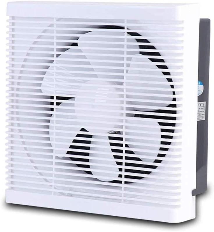 FENXIXI Ventilation 40% OFF Cheap Sale Fan Exhaust Low sold out Squ Noise Kitchen Blinds
