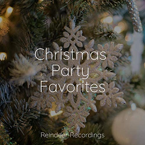 Christmas DJ, The Christmas Carols Consort & Christmas Eve Classical Orchestra