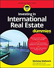 Investing in International Real Estate For Dummies (English Edition)