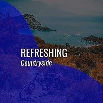 Refreshing Countryside, Vol. 4