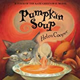 Pumpkin Soup Mini