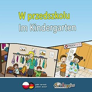 Lingufant - W przedszkolu/ Im Kindergarten Titelbild