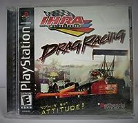 Ihra Drag Racing / Game