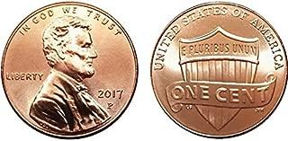 uncirculated philadelphia penny