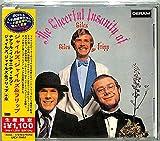 チアフル・インサニティ・オブ・ジャイルズ・ジャイルズ&フリップ +6(生産限定盤)