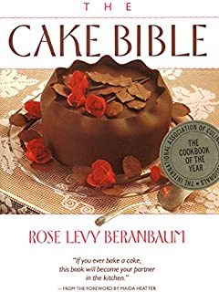 Best cake bible recipes Reviews