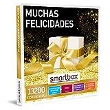 Smartbox - Caja Regalo Amor para Parejas - Muchas felicidades - Ideas Regalos...