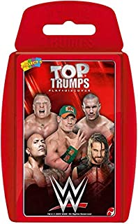 Best wwe top trumps cards Reviews